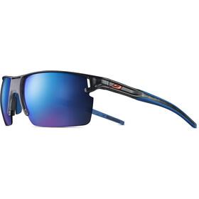 Julbo Outline Spectron 3CF Sunglasses Men black/blue/multilayer blue